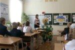 Вчителі, фото: кадр з відео