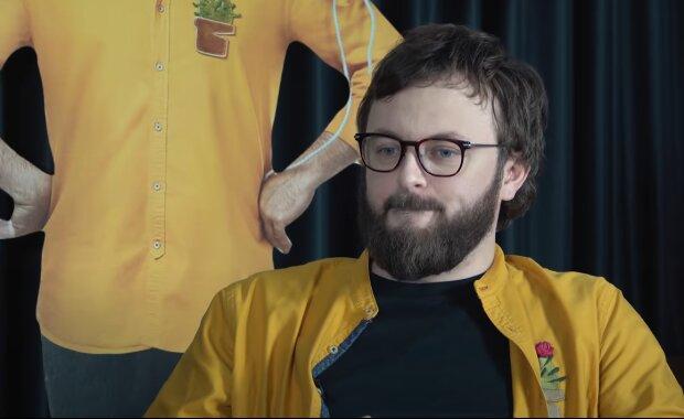 DZIDZIO, скріншот із відео