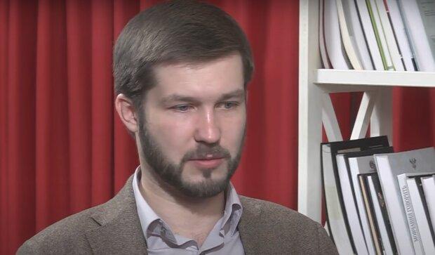 """Фотографія Сергая Кабакаева с канала """"UKRLIFE.TV"""" у YouTube"""