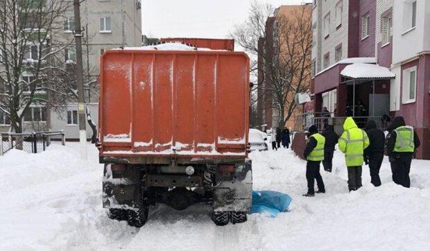 ДТП у Чернігові