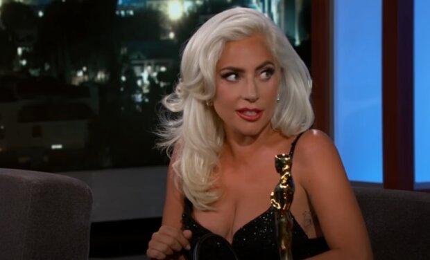 Леді Гага знімається у фільмі разом з Бредом Піттом, коли чекати виходу на екрани