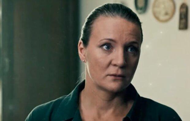 Світлана Обідіна, фото: кадр з відео