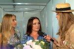 Софія Ротару, скріншот з відео