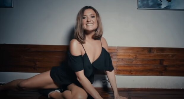 Наталя Могилевська. Фото: скріншот відео.