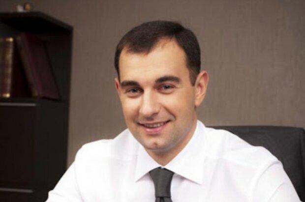 Валерій Омельченко