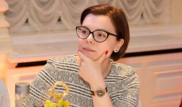 Тетяна Брухунова