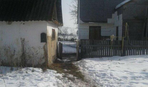На Житомирщині жінка пожартувала, що вбила сусіда