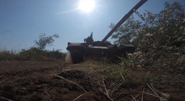 ООС, АТО, українські вояки