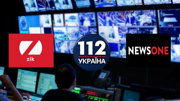 112 закриття телеканалів