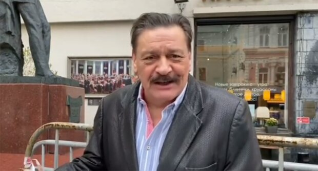Дмитро Назаров