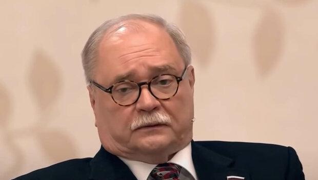 Режисер Володимир Бортко