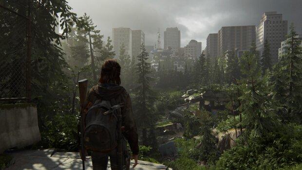 The Last of Us Part II \\ скріншот гри