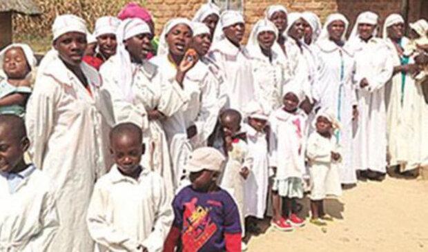 У чоловіка 16 дружин і 151 дитина