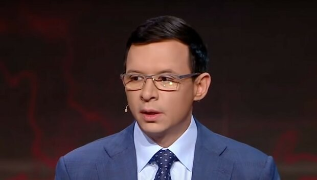 Євген Мураев