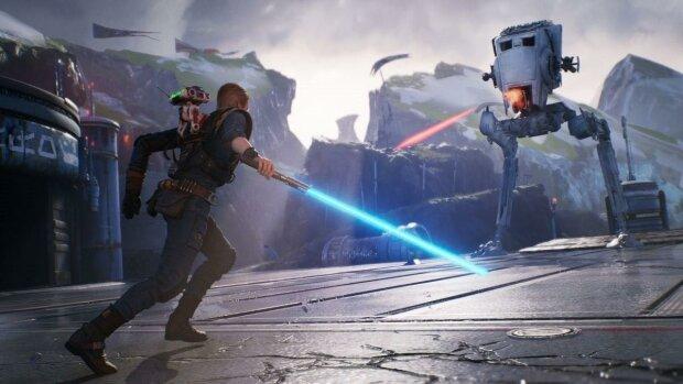 Star Wars: Jedi Fallen Order // Зоряні Війни