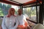 Бодібілдер одружився на силіконовій ляльці