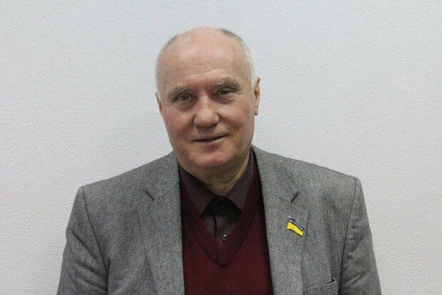 Іван Салій
