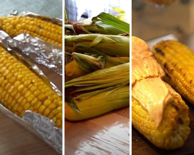рецепти кукурузи