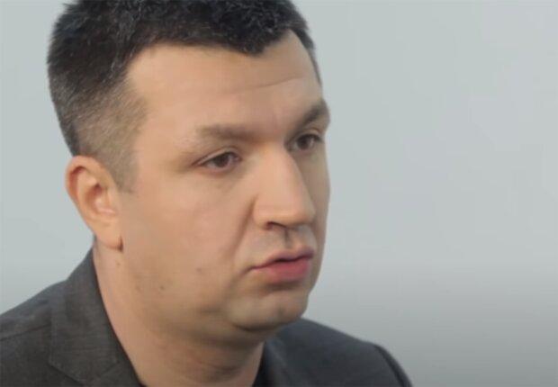 журналіст та колишній прокурор