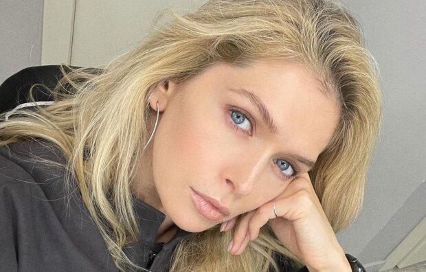 Віра Брежнєва, фото: instagram.com/ververa