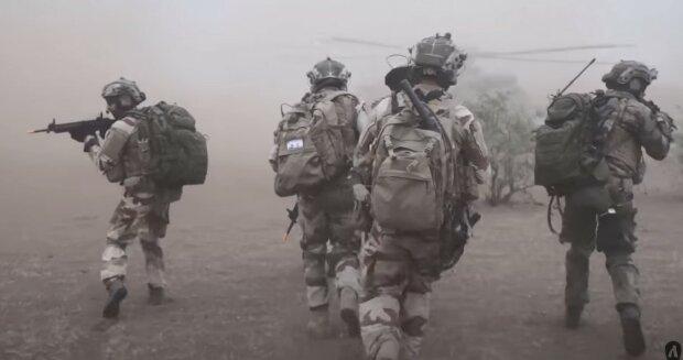 спецназ США, сили спеціальних операцій
