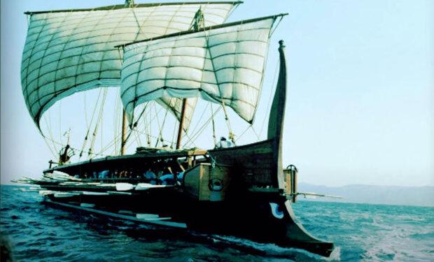 кораблі Клеопатри