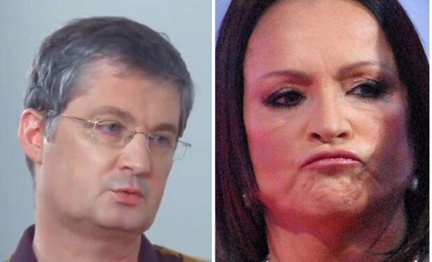 Ігор Кондратюк та Софія Ротару