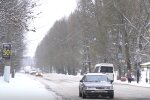 Погода в грудні, кадр з відео