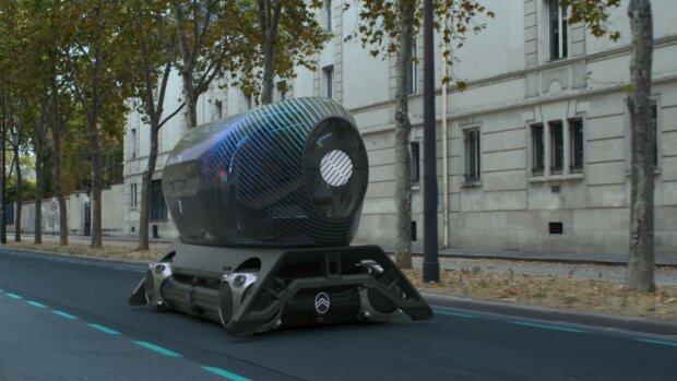 Citroën Skate