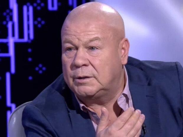Сергій Селін