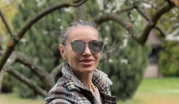 Віталіна Ющенко