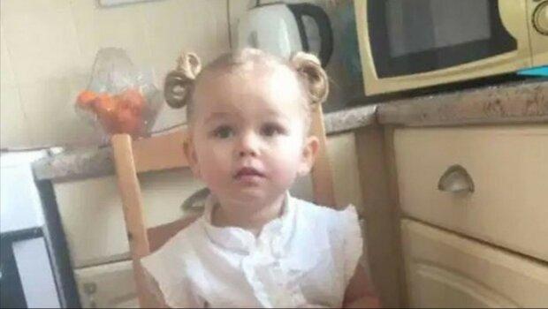 2-річна дівчинка загинула в страшній пожежі