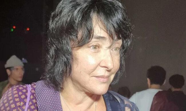 Лоліта Мілявська