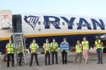 лоукост-авіакомпанія Ryanair