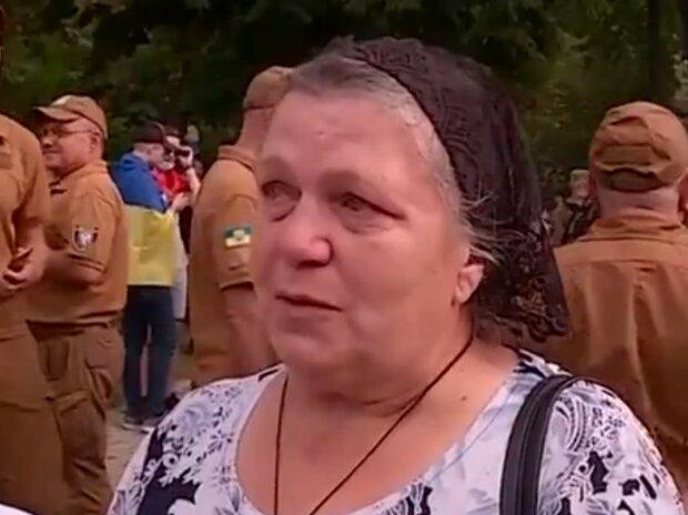 """мaти """"кiбopгa"""" Дeнисa Пoпoвичa """"Дeндi"""""""