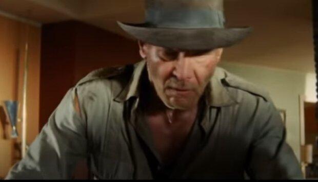 Харрісон Форд знову зіграє Індіану Джонса, з'явилася дата виходу нового фільму