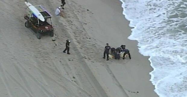 Тіло зірки серіалів знайшли на пляжі