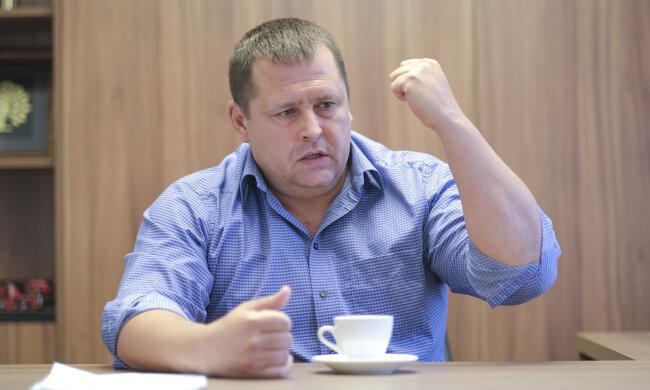 Борис Філатов