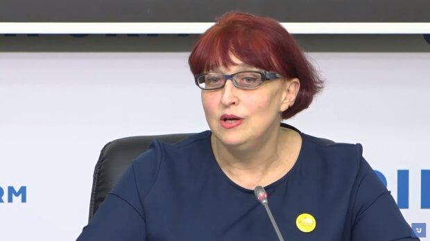 Глава комітету ВР з питань соцполітики і захисту прав ветеранів