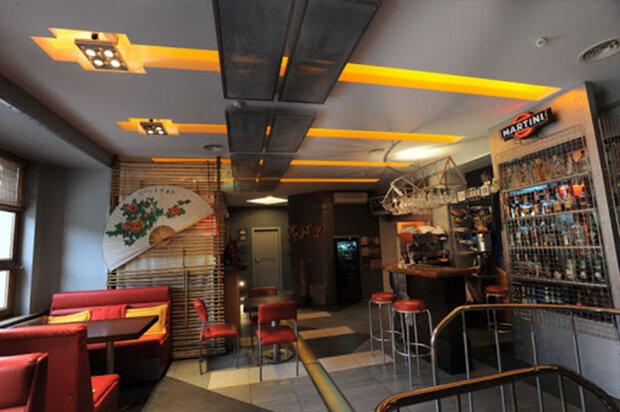 Суші-бар у Вінниці потрапив у неприємну ситуацію