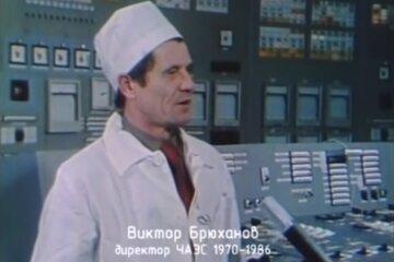 Віктор Брюханов