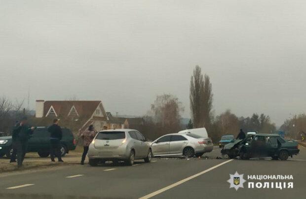 """На Харківщині з'явилася нова """"зайцева"""""""