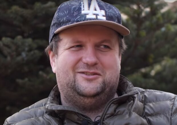 Віктор Бронюк