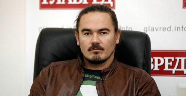 "Олег ""Фагот"" Михайлюта"