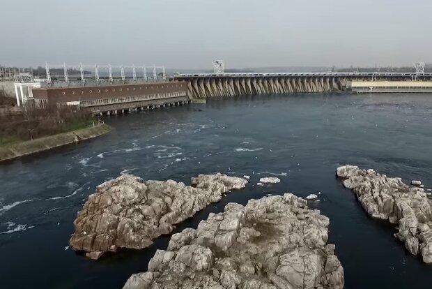 Запоріжжя, скріншот із відео