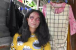 Жінка придумала, як продавати одяг померлих людей