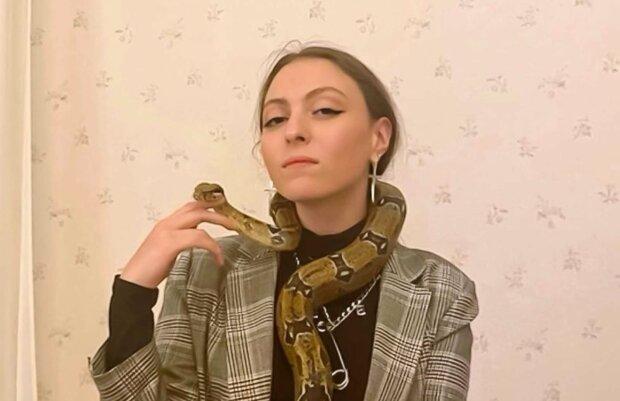 Марія Полякова