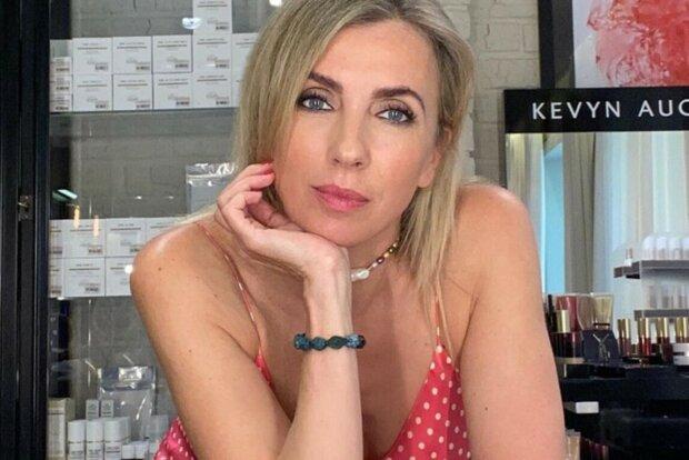 Світлана Бондарчук