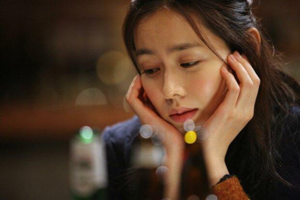 Південнокорейська акторка Сон Е Чжин