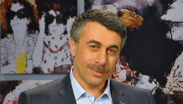 Український доктор